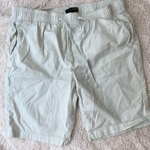 Summer shorts by Banana Republic